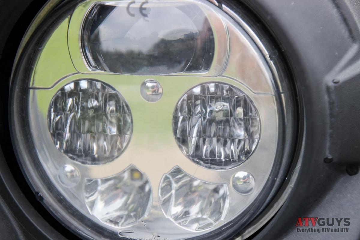 Full review: 2016 Kawasaki Teryx 4 LE: The « Lexus » of Japanese
